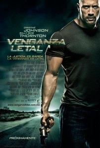 Venganza letal (2010) HD 1080p Latino