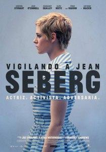 Vigilando a Jean Seberg (2019) HD 1080p Latino