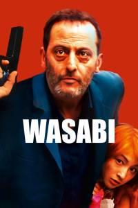 Wasabi: El trato sucio de la mafia (2001) HD 1080p Latino