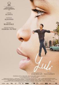 Yuli: Al ritmo del corazón (2018) HD 1080p Latino