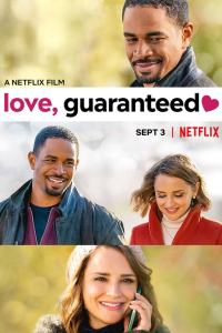 Amor garantizado (2020) HD 1080p Latino