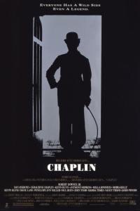 Chaplin (1992) HD 1080p Latino