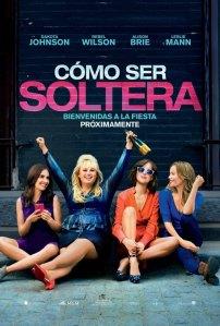 Cómo ser soltera (2016) HD 1080p Latino