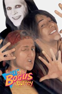 El alucinante viaje de Bill y Ted (1991) HD 1080p Latino