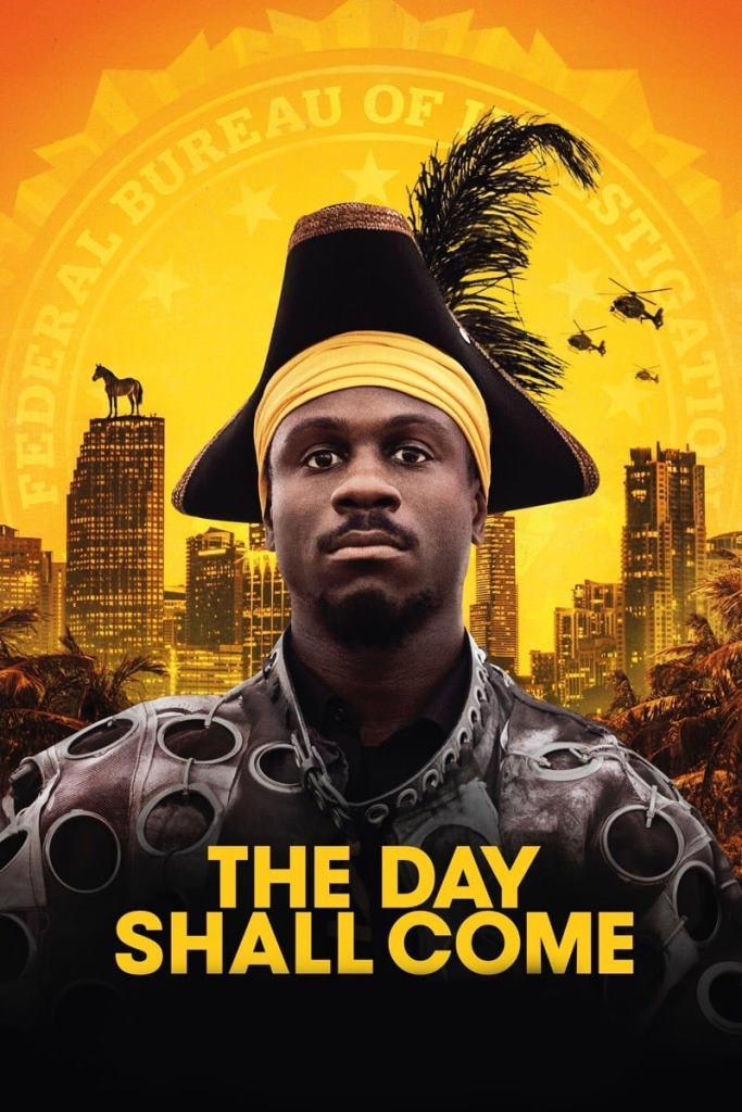 El día llegará (2019) HD 1080p Latino