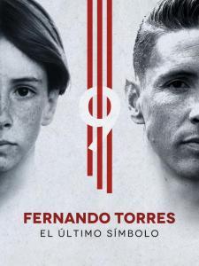 Fernando Torres: El último símbolo (2020) HD 1080p Castellano