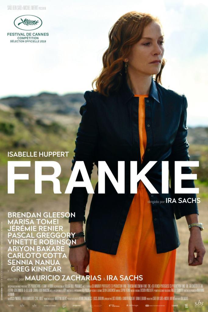 Frankie (2019) HD 1080p Latino