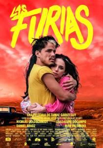Las furias (2020) HD 1080p Español Latino