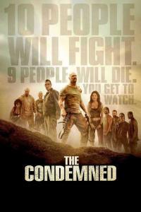 Los condenados (2007) HD 1080p Latino