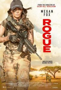 Rogue (2020) HD 1080p Latino