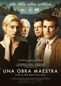 Una obra maestra (2019) HD 1080p Latino