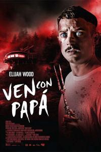 Ven con papá (2019) HD 1080p Latino