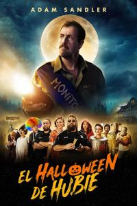 El Halloween de Hubie (2020) HD 1080p Latino