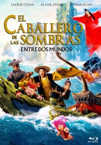 El caballero de las sombras (2019) HD 1080p Latino