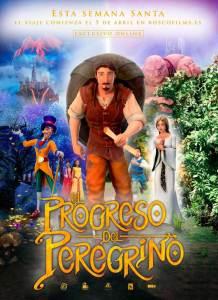 El progreso del peregrino (2019) HD 1080p Latino