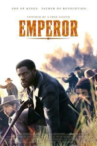 Emperor (2020) HD 1080p Latino