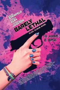 Entrenada para asesinar (2015) HD 1080p Latino