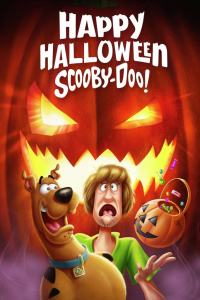 ¡Feliz Halloween, Scooby-Doo! (2020) HD 1080p Latino
