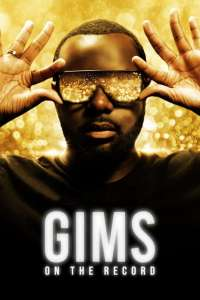 GIMS: On the Record (2020) HD 1080p Latino