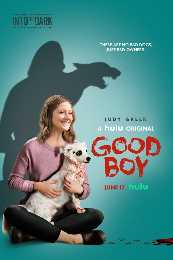Good Boy (2020) HD 1080p Latino