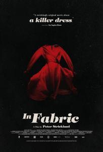 In Fabric: Vistiendo la Muerte (2018) HD 1080p Latino