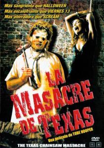La masacre de texas (1974) HD 1080p Latino
