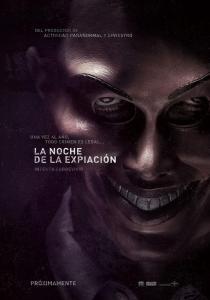 La noche de la expiación (2013) HD 1080p Latino