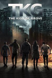 La pandilla: Una noche de terror (2020) HD 1080p Latino
