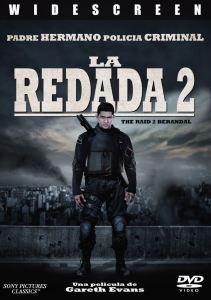 La redada 2 (2014) HD 1080p Latino