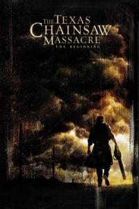 Masacre en Texas: El inicio (2006) HD 1080p Latino