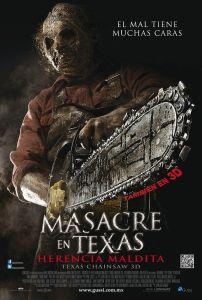 Masacre en Texas: herencia maldita (2013) HD 1080p Latino