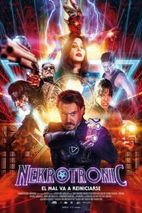 Nekrotronic (2018) HD 1080p Latino
