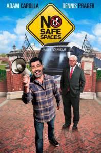 No Safe Spaces (2019) HD 1080p Latino
