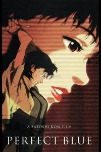 Perfect Blue (1997) HD 1080p Subtitulado