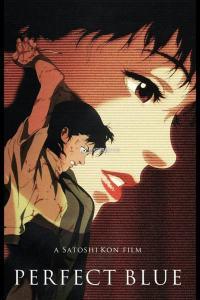Perfect Blue (1997) HD 1080p Subtitulado