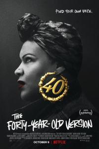 Rapera a los 40 (2020) HD 1080p Latino