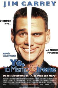 Yo, yo mismo e Irene (2000) HD 1080p Latino