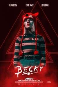 Becky (2020) HD 1080p Castellano