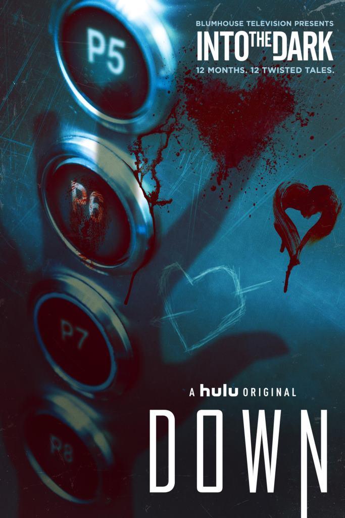Down (2019) HD 1080p Latino
