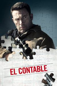 El contable (2016) HD 1080p Latino