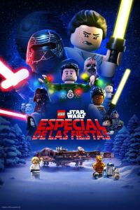 LEGO Star Wars: Especial Felices Fiestas (2020) HD 1080p Latino
