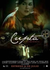 La Cripta, el ultimo secreto (2020) HD 1080p Castellano