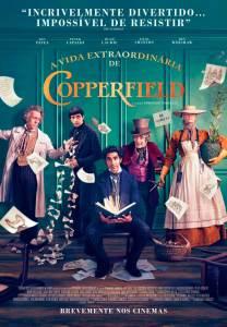 La historia personal de David Copperfield (2019) HD 1080p Latino