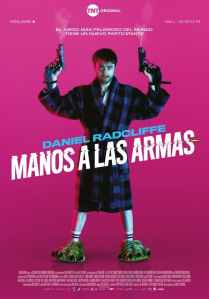 Manos a las armas (2019) HD 1080p Latino