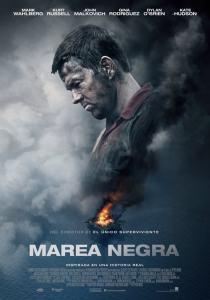 Marea negra (2016) HD 1080p Latino