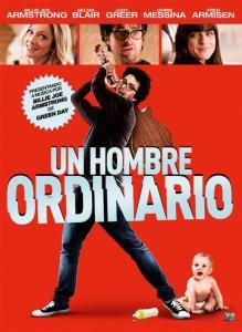 Un hombre ordinario (2016) HD 1080p Latino