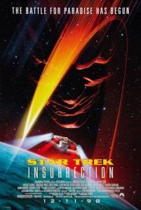 Viaje a las estrellas 9 (1998) HD 1080p Latino