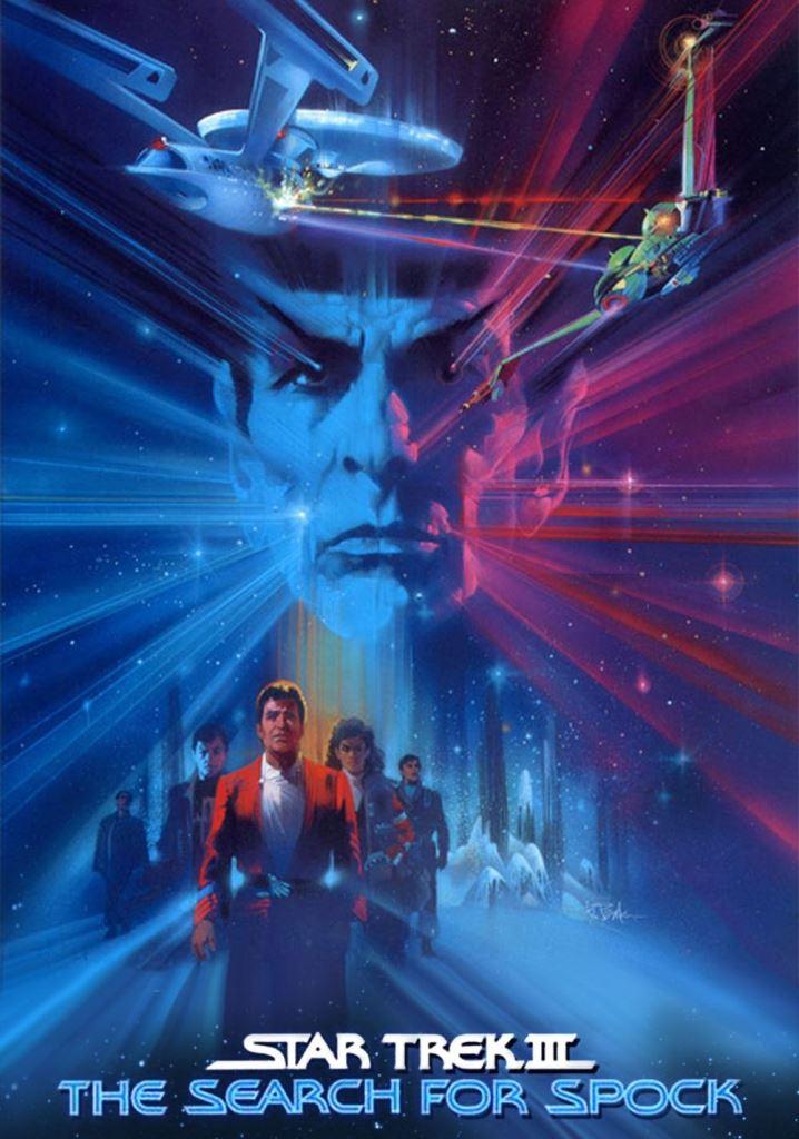 Viaje a las estrellas 3 (1984) HD 1080p Latino