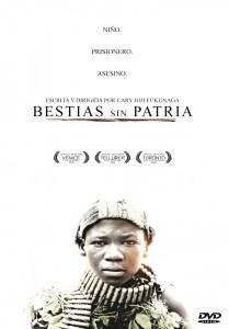 Bestias sin Patria (2015) HD 1080p Latino