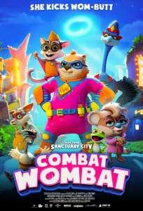 Combat Wombat (2020) HD 1080p Latino